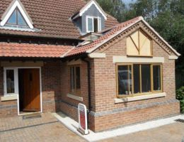 Smith - Single storey extension