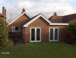 Fowler - Single storey extension and alterations