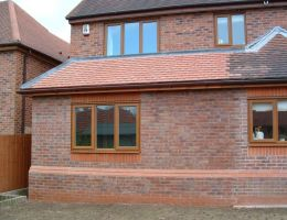 Taylor - Single storey extension